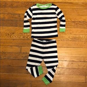 Under the Nile striped pajamas